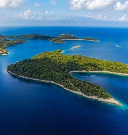 Island Hopping Holidays
