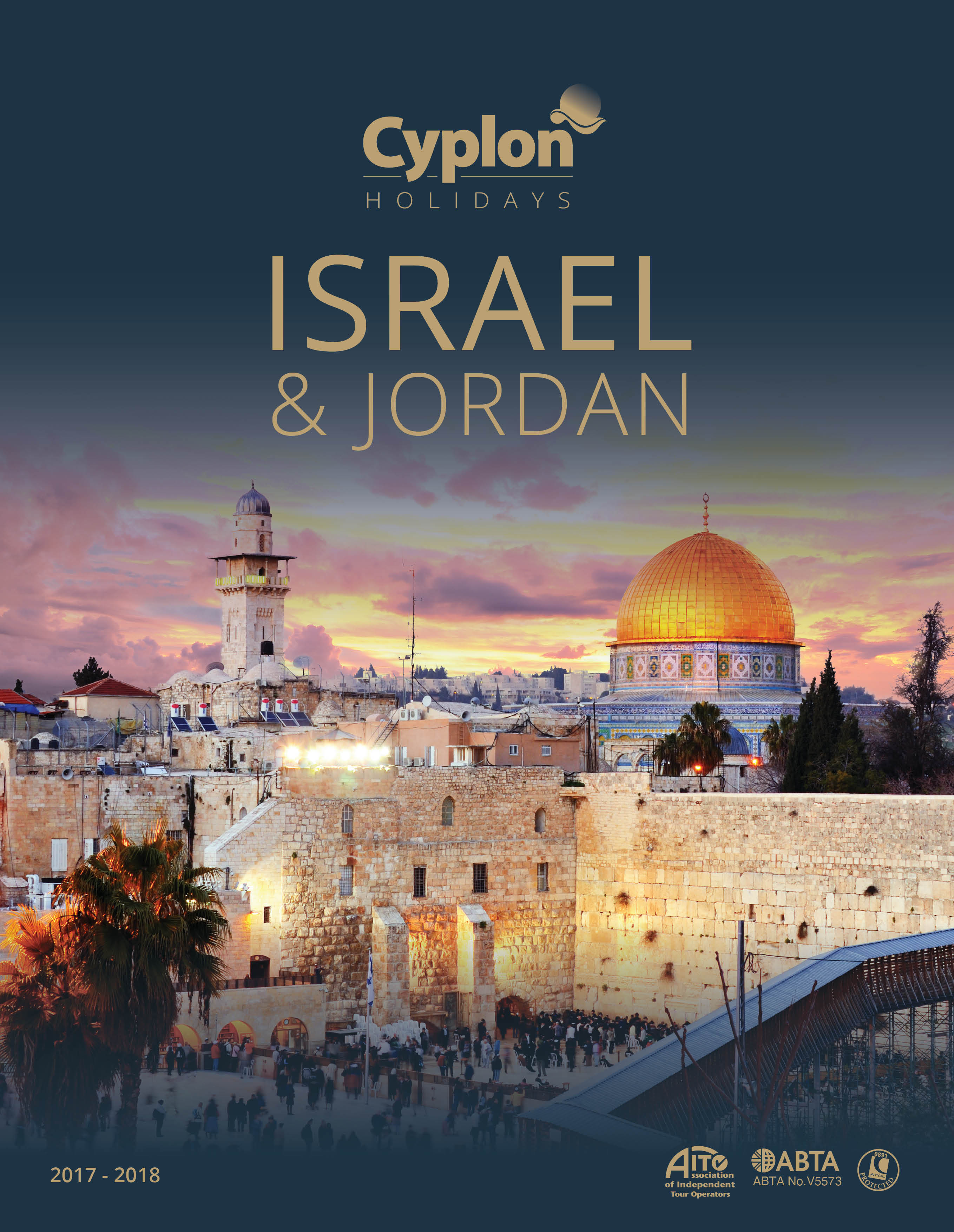 Israel & Jordan