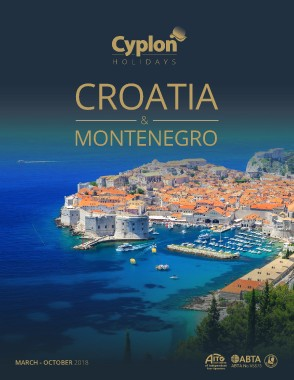 Croatia & Montenegro