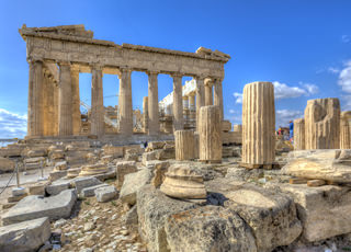 Classical Tour of Greece