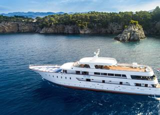 Adriatic Princess Cruise