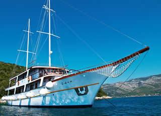 MS Eden Cruise