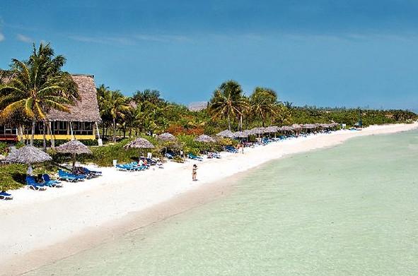 Guillermo beach