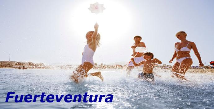 Destination of the month Fuerteventura