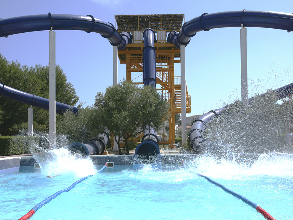 Aquopolis Water Park