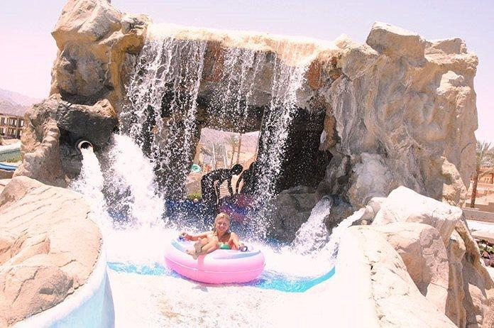 Cleo Water Park