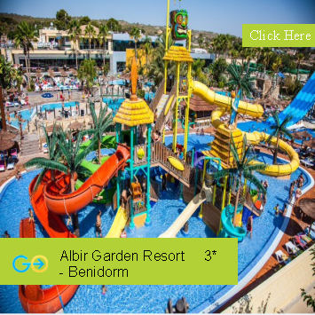 The Largest Selection Of Water Parks