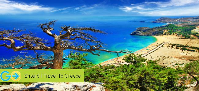 Should I Go To Greece