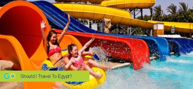 Should I Travel To Egypt