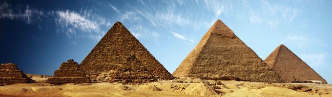 Egypt & Red Sea cruises