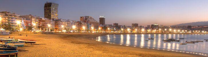 Playa del> Ingles