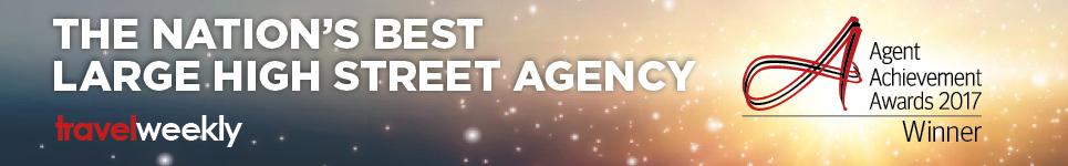 Agent achievement awards 2017