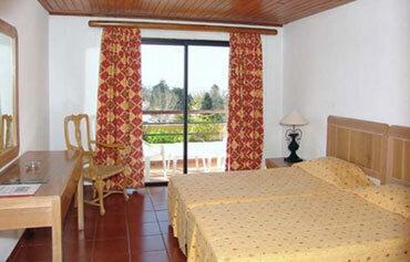 Aldeia Hotel