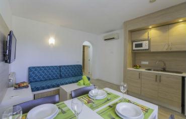 Aparthotel Holiday Center Santa Ponsa