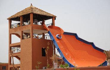 Aqua Fun Club Hotel