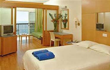 Hotel Atlantica Club Sungarden Beach Booking