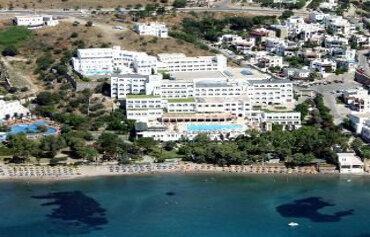 Azka Hotel
