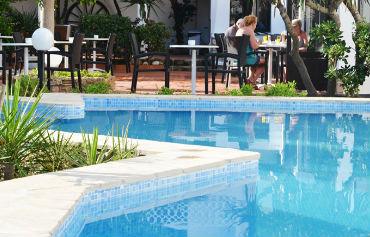 azuLine Hotel Galfi