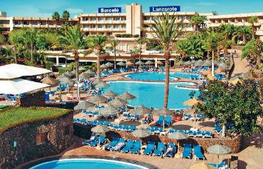 Barcelo Lanzarote Resort Hotel