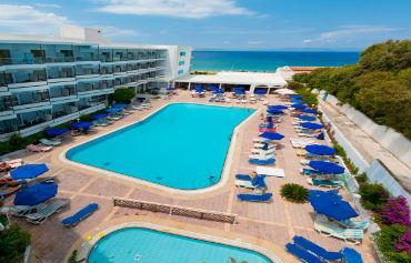 Belair Hotel Beach Resort