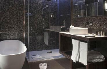 Berg Luxury Hotel