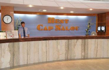 Best Cap Salou