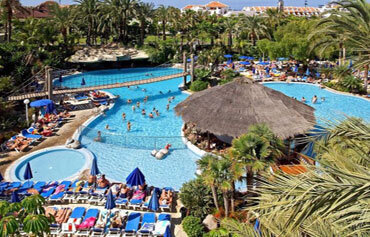 Best Deals All Inclusive Hotels Tenerife