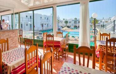 Bitacora Lanzarote Club