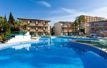 Blue Sea Gran Playa Aparthotel