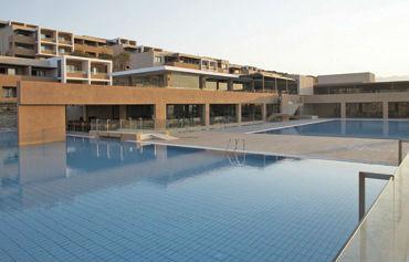 Carda Beach Hotel