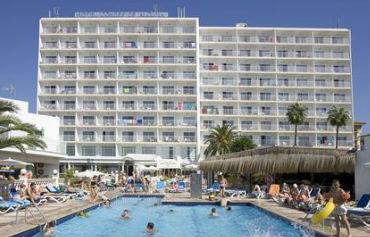 Condes de Alcudia Hotel