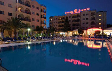 Crown Resorts Elemaris
