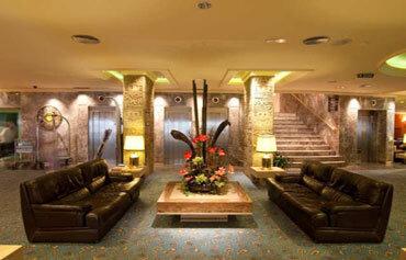 Don Pancho Hotel Hotels In Benidorm Hays Travel