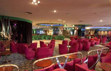 Don Pancho Hotel