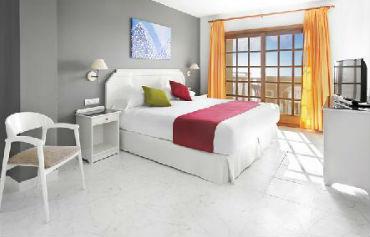 Elba Castillo San Jorge and Antigua Suite Hotel