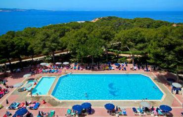 Hotel Fiesta Tanit San Antonio Ibiza