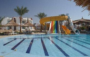 Gardenia Plaza Resort