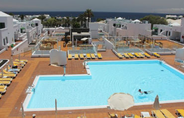 Gloria Izaro Club Hotel