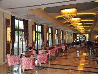 Marmaris Golden Rock Beach Hotel