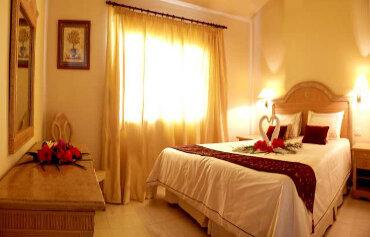 Green Garden Resort Suites