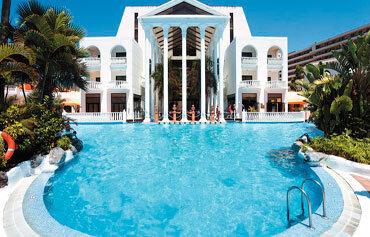 Hotel Guayarmina Princess Tenerife Booking