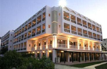 Hersonissos Palace
