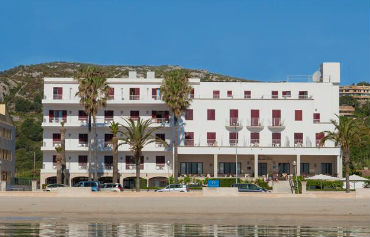 Hoposa Hotel Pollentia Puerto Pollensa