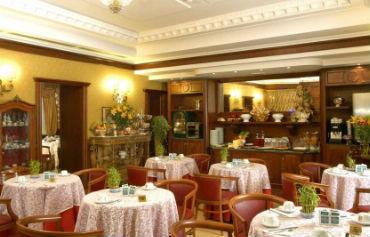 Hotel Andreotti