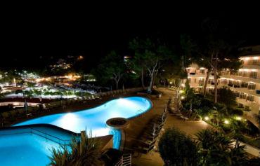 Hotel Artiem Audax