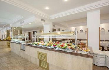 Hotel Biniamar