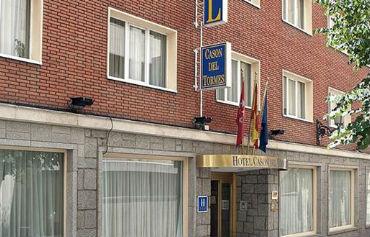 Hotel Cason del Tormes