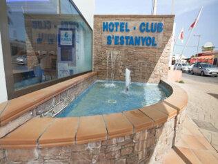 Hotel Club S Estanyol Prev Next