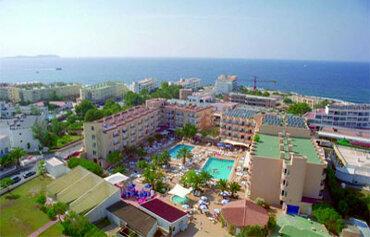 Hotel Costa Sur