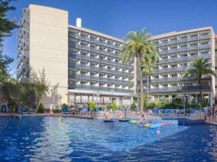 Hotel Eurosalou